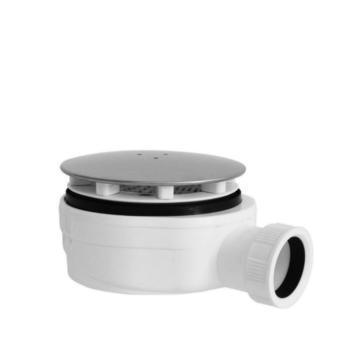 Sifón vaničkový 90/40 extra nízky Mokrý / Suchý