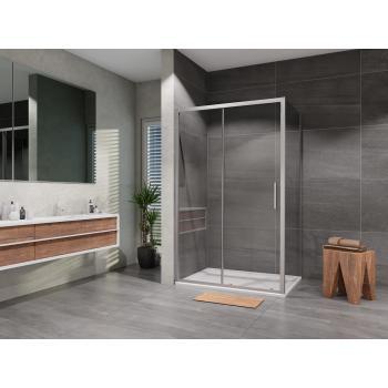 Sprchový kút Element obdĺžnik