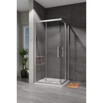 Sprchovacia zástena Quadro