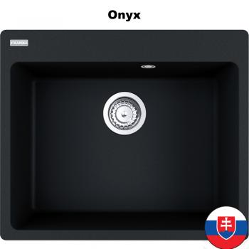 Drez Franke CNG 610-54