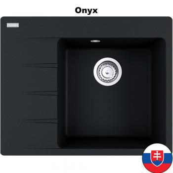 Drez Franke CNG 611-62 TL
